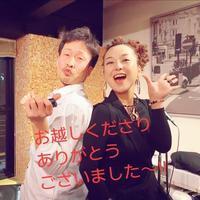 酒音LIVE 2021.1.21😊 - singer KOZ ポツリ唄う・・・