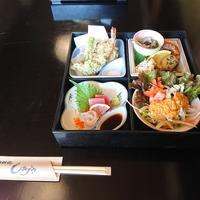 ワークショップ限定ランチ - 日本料理しみずや 気ままな女将通信