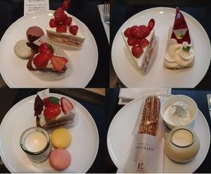 ビッセきのとやフェスタ 2021/1 KINOTOYA Cafe 大通公園店 - 食備忘録Blog