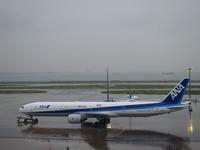 羽田空港アーカイブ写真2019年ANAボーイング777-300 - 人生・乗り物・熱血野郎