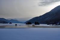 秋元湖(裏磐梯) - くろちゃんの写真