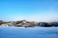 秋元湖2(裏磐梯) - くろちゃんの写真