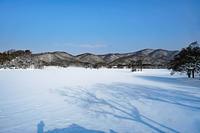 曽原湖(裏磐梯) - くろちゃんの写真