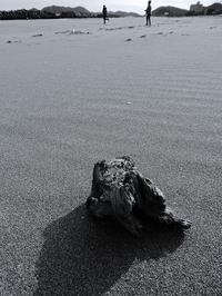 砂浜独り占め - Enjoy yourself!