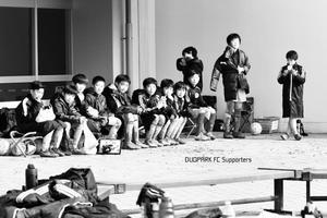見えない敵との戦いの日々 January 22, 2021 - DUOPARK FC Supporters