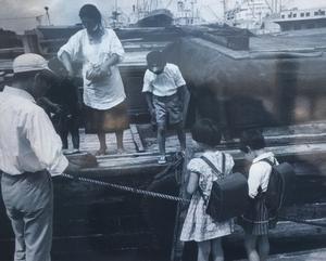 横浜の水上生活 - 歴史と素適なおつきあい