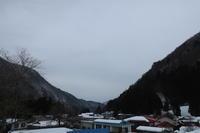 孤独とは違う寂しさ - 福島県南会津での山暮らしと制作