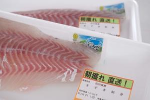 すずきの柚子しゃぶ鍋 - 登志子のキッチン