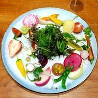 GREENSEED KARUIZAWA - Restaurant  Naz * 繊細で独創的なイタリアン♪ - ぴきょログ~軽井沢でぐーたら生活~