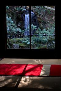 冬のある日南禅寺方丈庭園 - 京都ときどき沖縄ところにより気まぐれ