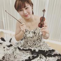 Webショップ開店しました! - プロのバイオリニストがミニチュアバイオリンに挑戦!
