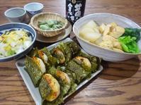 おうち居酒屋 - マイニチ★コバッケン