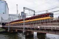 京阪電車天満橋①(2016年9月) - HIRO☆の鉄旅ブログ