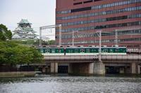 京阪電車天満橋②(2017年9月) - HIRO☆の鉄旅ブログ