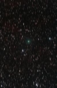 C/2020 M3 ATLAS彗星 - 星も車もやっぱりスバルっ!!