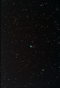 C/2020 S3 Erasmus彗星 - 星も車もやっぱりスバルっ!!