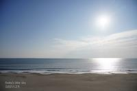 海が呼んでいたから♪ - FUNKY'S BLUE SKY