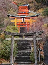 獅子崎稲荷神社京都府 - ty4834 四季の写真Ⅱ
