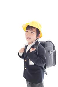 入学記念写真 - スタジオオリガミ川崎店