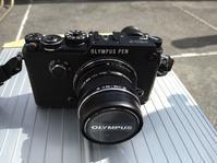 いろんなデジカメで太陽を撮ってみる(8)オリンパス PEN-F - 亜熱帯天文台ブログ