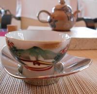 2021年2月の藤田記念庭園茶会開催のお知らせ - Tea Wave  ~幸せの波動を感じて~