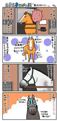 スピリッツミノルの今の話と松岡正海騎手との思い出の話 - おがわじゅりの馬房