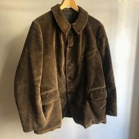 Corduroy Work Jacket - DIGUPPER BLOG