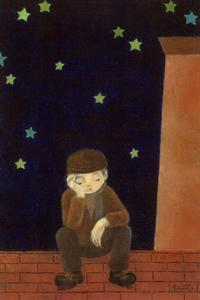夜の素敵 - 高山ケンタ「日々の珈琲」