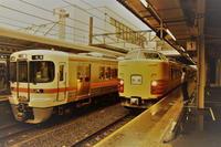 夜行快速「ムーンライトながら」廃止について - HIRO☆の鉄旅ブログ