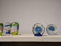 ふわふわのガラス - warble22ya
