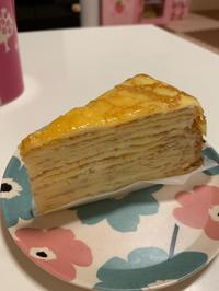 ドトールのケーキ - 続 ふわふわ日記