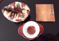 1月27日「国旗制定記念日」・「国旗茶碗」・金柑 - 煎茶道方円流~東京東支部~