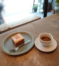 センティード, Sentido specialty coffee - latina diary blog