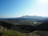2020.11.01 二重峠から阿蘇山 - ジムニーとハイゼット(ピカソ、カプチーノ、A4とスカルペル)で旅に出よう