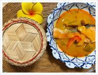 タイ料理を楽しむ('ω') - ほっこりほっこりしましょ。。