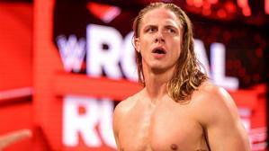 WWE Live Headlines