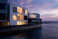 貸別荘Note #2:冬もおすすめしたい、海辺の家。 - 一組限定の貸別荘予約サイト・STAYCATION
