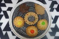 バトーさんのクッキーとヒグさんのベーグル - *のんびりLife*