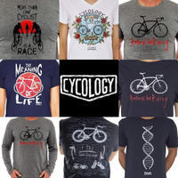 本日より開催『CYCOLOGY Tシャツ試着会✨✨』 - シルベストサイクル新着情報