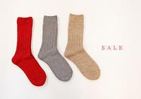 冬物靴下SALE⛄ - 紅茶とうつわの店