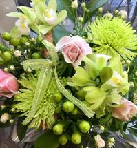 お気に入りの花 - お花は幸せの贈りもの~Sweet Lees