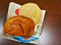 FUKU『クリームパン』 - もはもはメモ2
