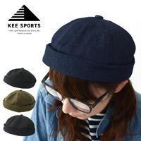 KEE SPORTS [キースポーツ] FISHERMAN CAP [KEC3022] フィッシャーマンキャップ・ベレー帽MEN'S/LADY'S - refalt blog