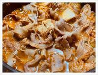 今年もイノシシ鍋を('ω') - ほっこりほっこりしましょ。。