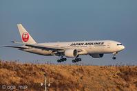777(トリプル)の退役が進んでいて寂しい - OGA☆写