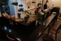 Lounge Sputnik #1   東京都杉並区方南/カフェ ~ 1月宿題店巡り その10 - 「趣味はウォーキングでは無い」