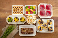 お菓子づくりキット通販Nijiya kit - 子どもと楽しむ食時間