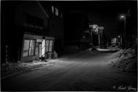 吹雪の後で - SCENE