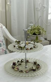 可愛い蕾のドライ - バラとハーブのある暮らし Salon de Roses