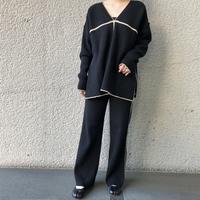 『CLANE』ニットアップ! - 山梨県・甲府市 ファッションセレクトショップ OBLIGE womens【オブリージュ】